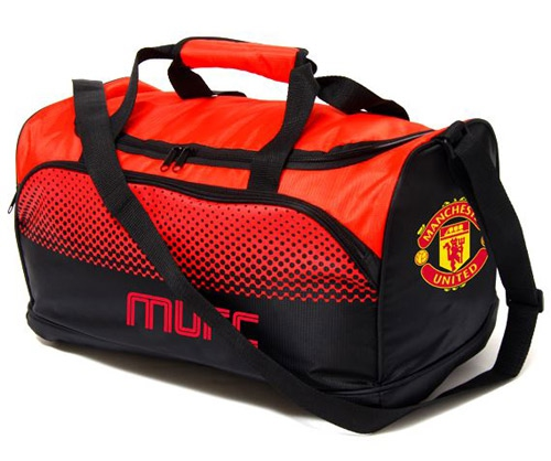 Manchester United Sportovní taška MUFC C-327549 - Akce