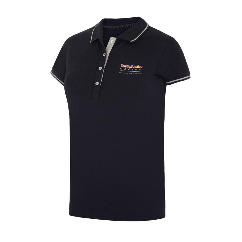 Infiniti Red Bull Racing dámské tričko Classic blue 2016 Branded 170761034500230