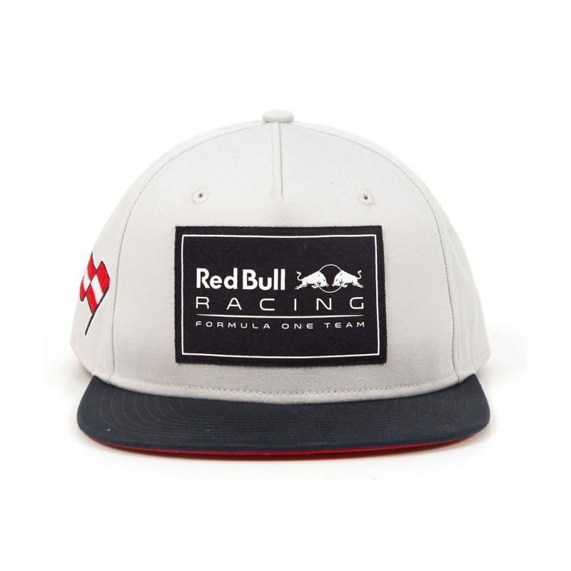 bec43719cdc Red Bull Racing kšiltovka Flat Brim Austria Special Edition F1 Team 2017