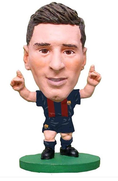 FC Barcelona sběratelská figurka Messi 10 C-313123