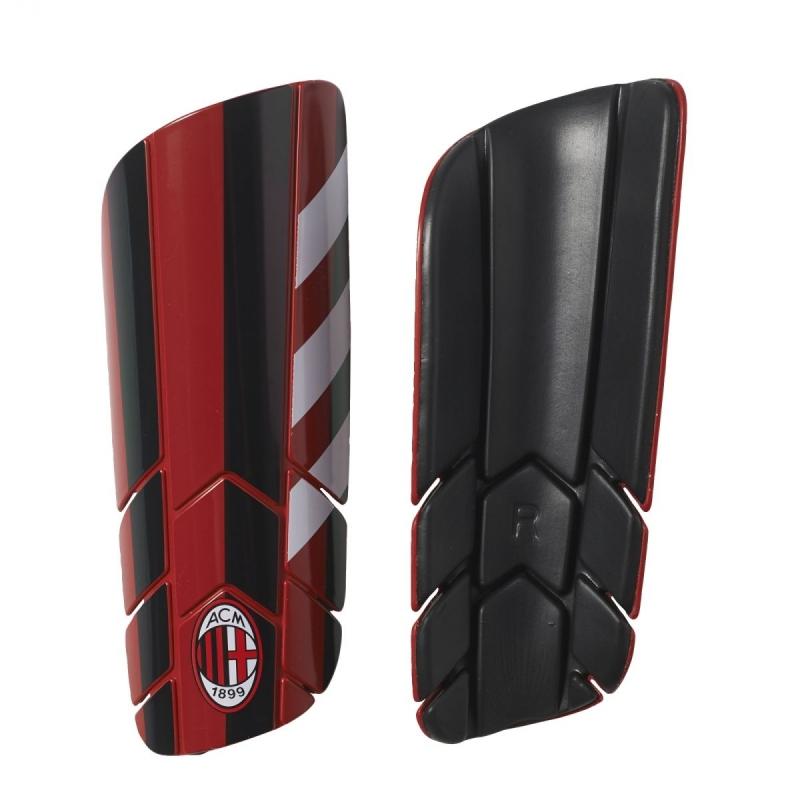 AC Milan pánské fotbalové chrániče - L adidas - Akce