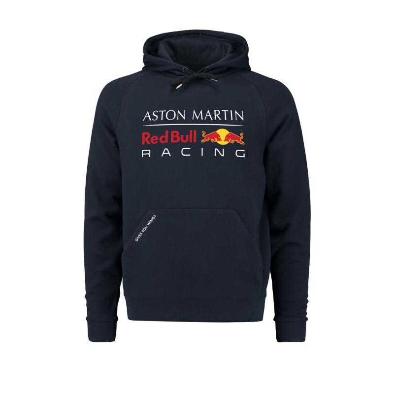 Red Bull Racing pánská mikina dark blue 2018 Branded 170781001502230 - doprava zdarma