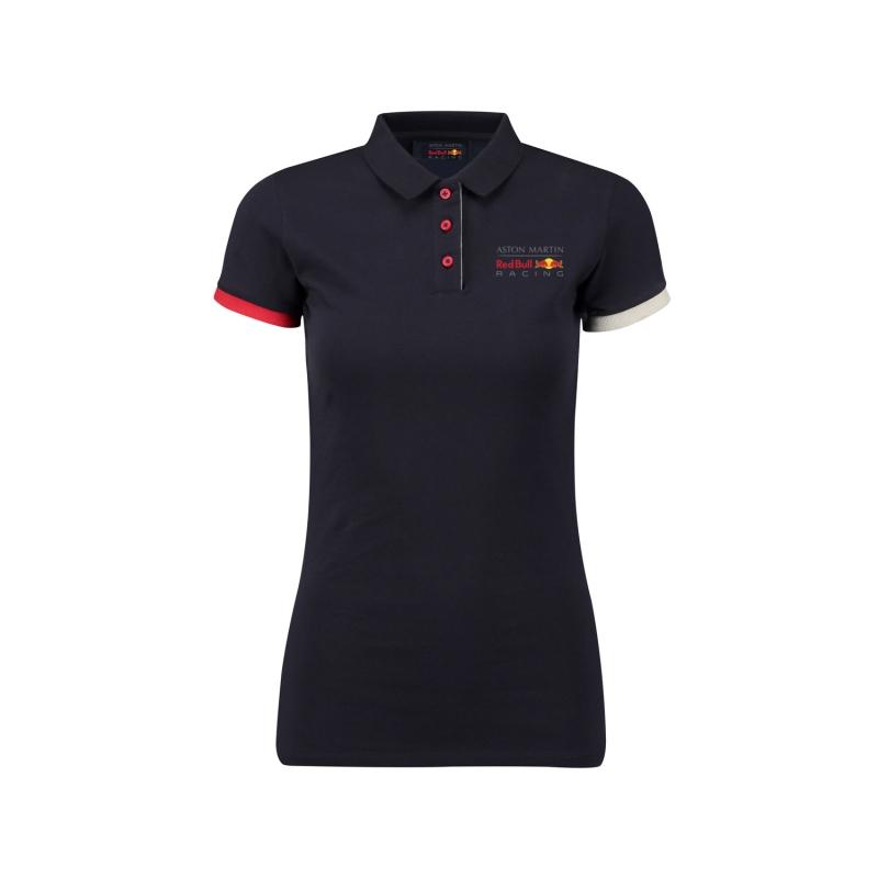 Red Bull Racing dámské polo tričko Classic dark blue 2018 Branded 170781025502230