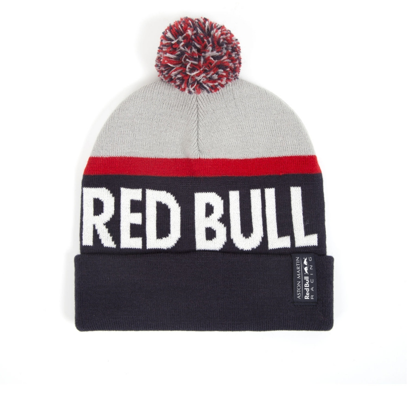 Red Bull Racing zimní čepice Seasonal 2018 Branded 170781053502000