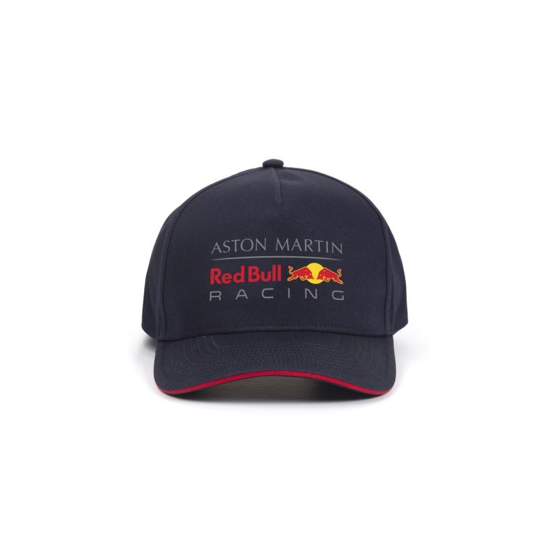 c0ed6ce2639 Red Bull Racing dětská čepice baseballová kšiltovka Classic F1 Team 2018 ...