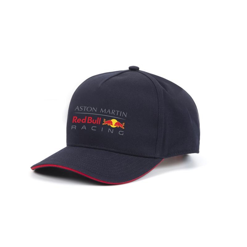 Red Bull Racing kšiltovka Classic F1 Team 2018 Branded 170781049502000