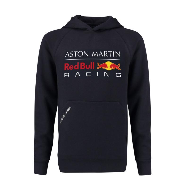 Red Bull Racing dětská mikina navy 2018 170781031502104 - doprava zdarma