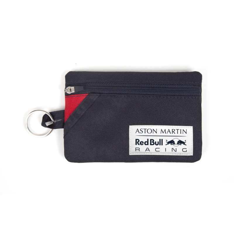 Red Bull Racing přívěšek na klíče Coin Wallet 2018 170781042502000