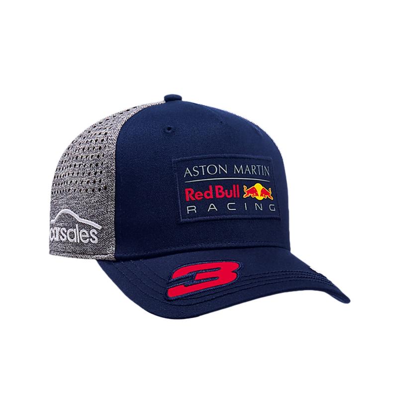 Red Bull Racing čepice Baseballová Kšiltovka Ricciardo