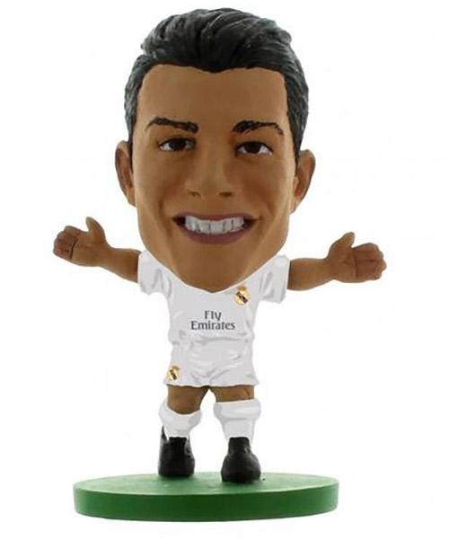 Real Madrid sběratelská figurka Ronaldo C-333846