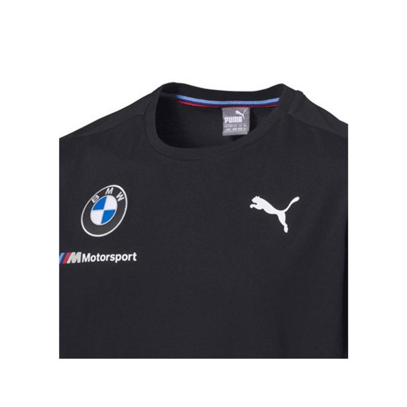 e5a0b091c5 Puma BMW Motorsport pánské tričko Team 2018 - S - FAN-store.cz