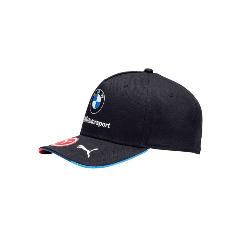 ed16e05cf5 Puma BMW Motorsport kšiltovka Team 2018 - FAN-store.cz