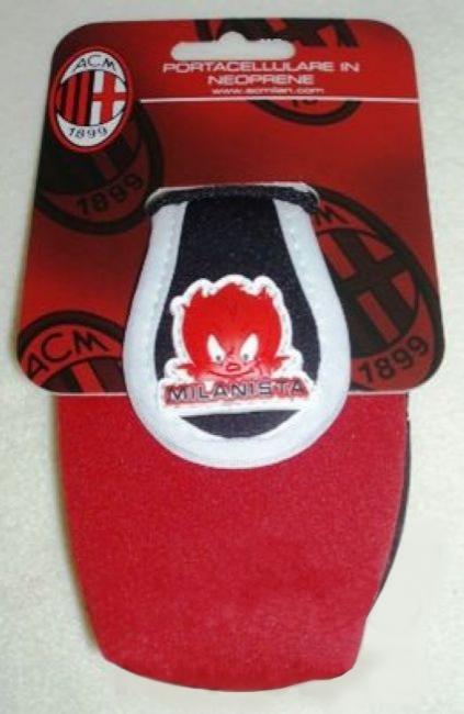 AC Milan obal na mobil rosso FM-06-ML - Akce