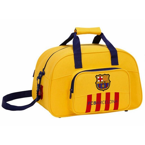 FC Barcelona sportovní taška yellow magico C-323112 - Akce