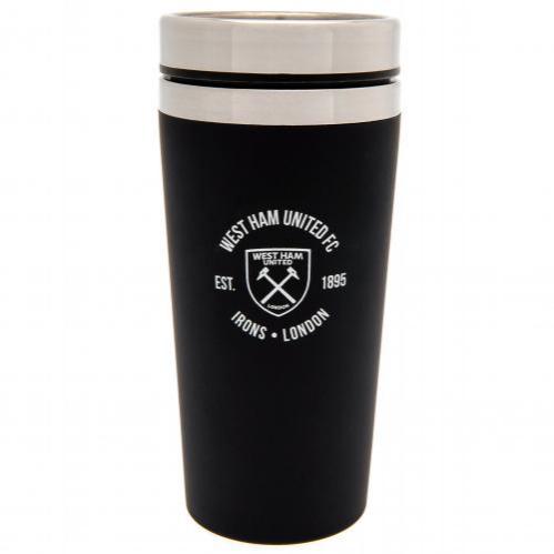 West Ham United cestovní hrnek Executive Travel Mug - FAN ...