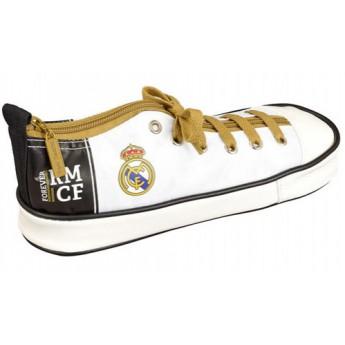 Real Madrid penál na tužky 19 white boot forever