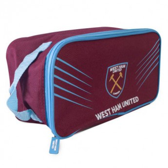 West Ham United taška na kopačky Boot Bag SP