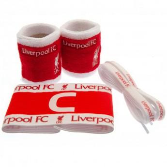 FC Liverpool fotbalový set Accessories Set