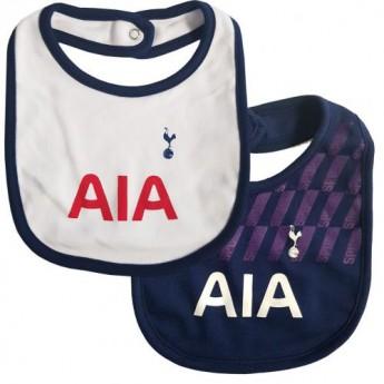 Tottenham Hotspur dětský bryndák Pack Bibs SP