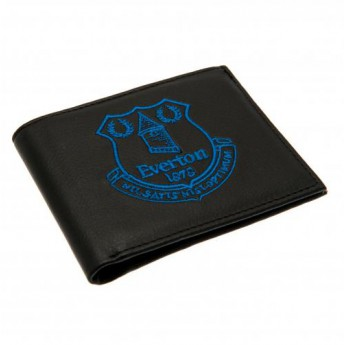 FC Everton peněženka Embroidered Wallet BL