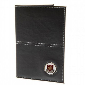 West Ham United zapisovač skóre Executive Scorecard Holder CT