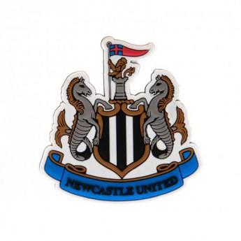 Newcastle United magnetka 3D Fridge Magnet