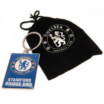 FC Chelsea přívěšek na klíče Deluxe
