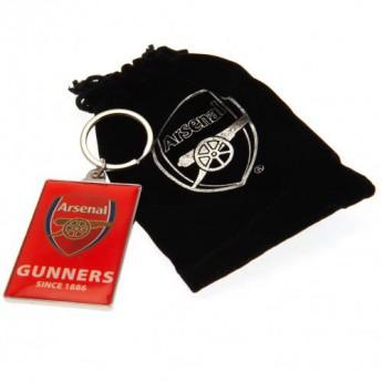 FC Arsenal přívěšek na klíče Deluxe