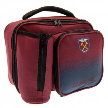 West Ham United Obědová taška Fade Lunch Bag