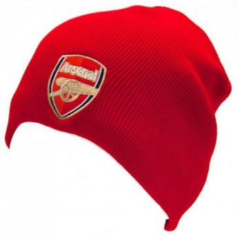 FC Arsenal zimní čepice Knitted Hat RD