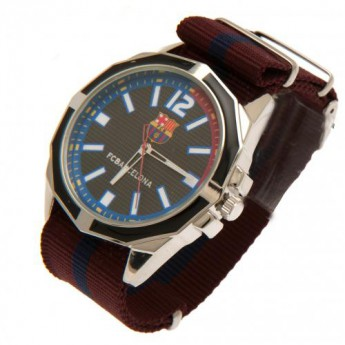 FC Barcelona hodinky Watch Mens RS