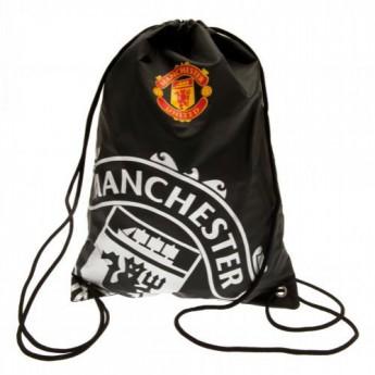 Manchester United pytlík gym bag black RT