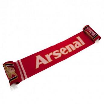 FC Arsenal zimní šála Scarf GN