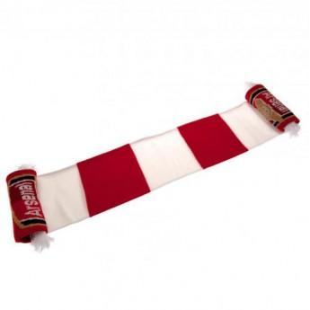 FC Arsenal zimní šála Bar Scarf