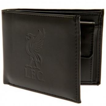 FC Liverpool peněženka Debossed