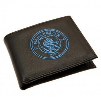 Manchester City peněženka Embroidered