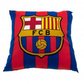 FC Barcelona polštářek Cushion logo