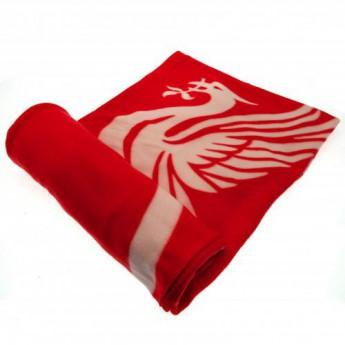 FC Liverpool deka Fleece Blanket PL