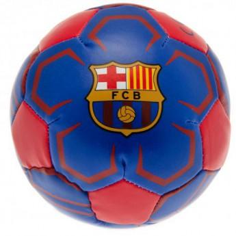 FC Barcelona měkký míč 4 inch Soft Ball