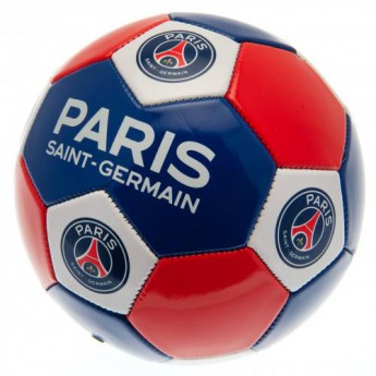 Paris Saint German fotbalový míč Football Size 3