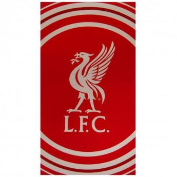 FC Liverpool osuška Towel PL