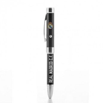 Real Madrid propiska Metal Projector Pen BK
