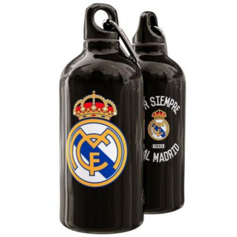 Real Madrid láhev na pití Aluminium Drinks Bottle BK