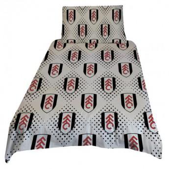 Fulham povlečení na jednu postel Single Duvet Set
