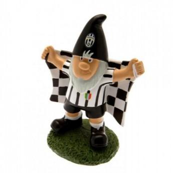 Juventus Turín trpaslík Garden Gnome