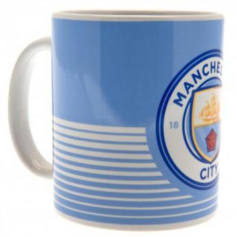 Manchester City hrníček Mug LN