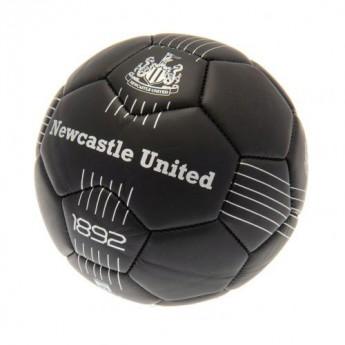 Newcastle United fotbalový mini míč Skill Ball RT - size 1