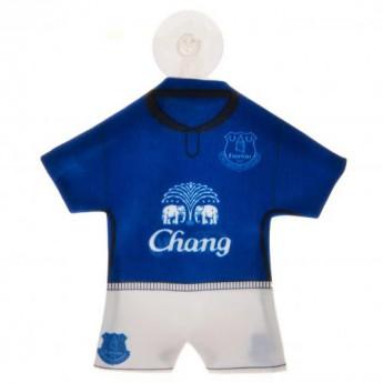 FC Everton mini dres do auta Mini Kit