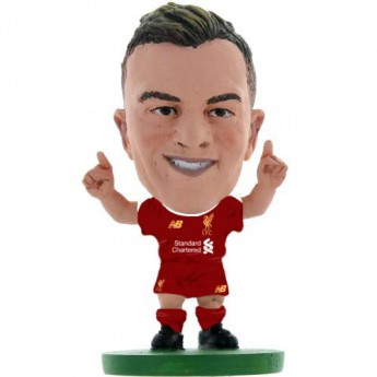 FC Liverpool figurka SoccerStarz Shaqiri