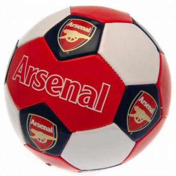 FC Arsenal fotbalový míč Football Size 3